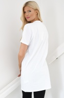 NA-KD - Expectation Tshirt Dress