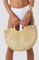 NA-KD - Straw Bag