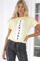 NOTES DU NORD - Kimmie Tshirt - Flawsome