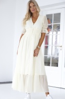 NOTES DU NORD - Kennedy Maxi Dress