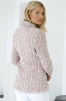 NOTES DU NORD - Lex Rose Jacket