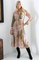 NUMPH - Kyndall Dress Rose