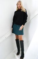 NUMPH - Nulillypilly Skirt AW19