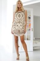 Exposed Dress
