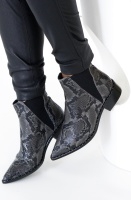 PEDRO MIRALLES - Stud Boots 25151
