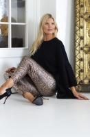 SOFIE SCHNOOR - Petra Snake Pants