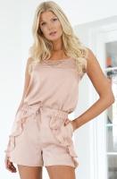 SOFIE SCHNOOR - Tilla Shorts