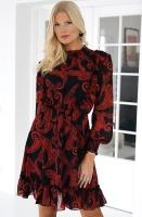 TWIST & TANGO - Aline Short Dress