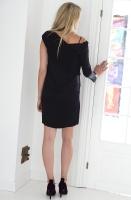VIKTORIA CHAN - Stefanie Mini Cocktail Dress