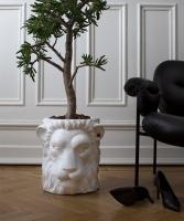 GARDEN GLORY - Lion Pot Large
