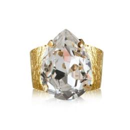 CAROLINE SVEDBOM - Classic Drop Ring