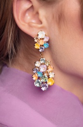 CAROLINE SVEDBOM - Celena Earrings