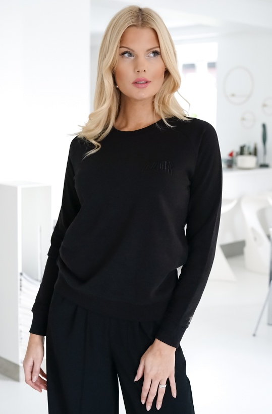 GUL & BLÅ - Sweater Fanny