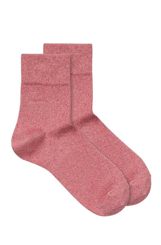 GUSTAV - Lurex Socks