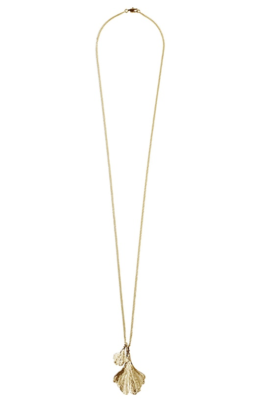 DYRBERG KERN - PETRA Necklace