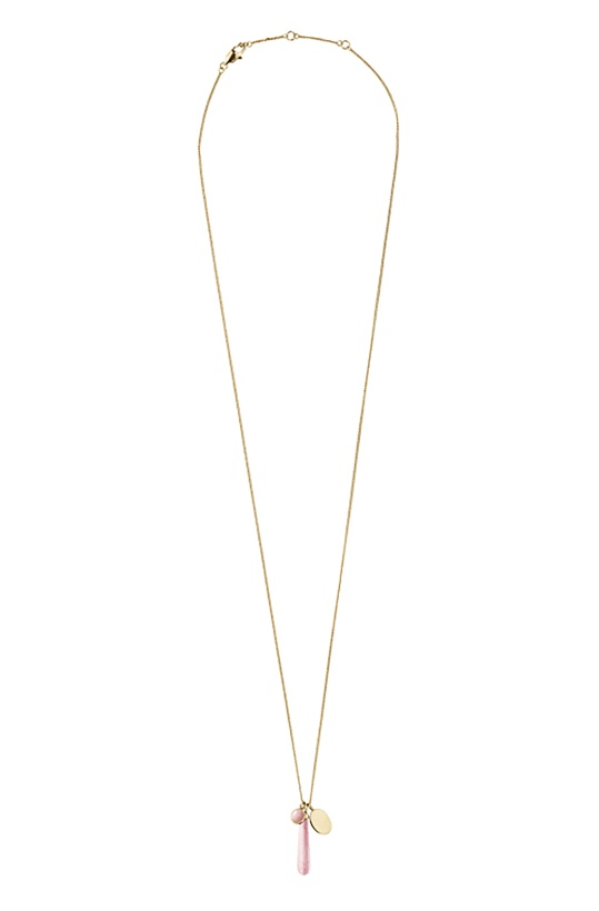 DYRBERG KERN - Lennox Necklace