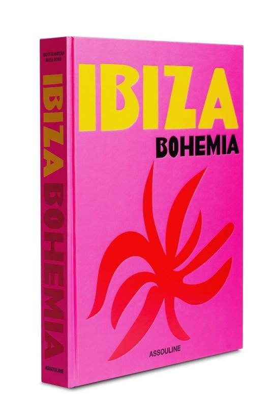 NEW MAGS - Ibiza Bohemian