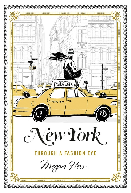 NEW MAGS - New York - Through A Fashion Eye
