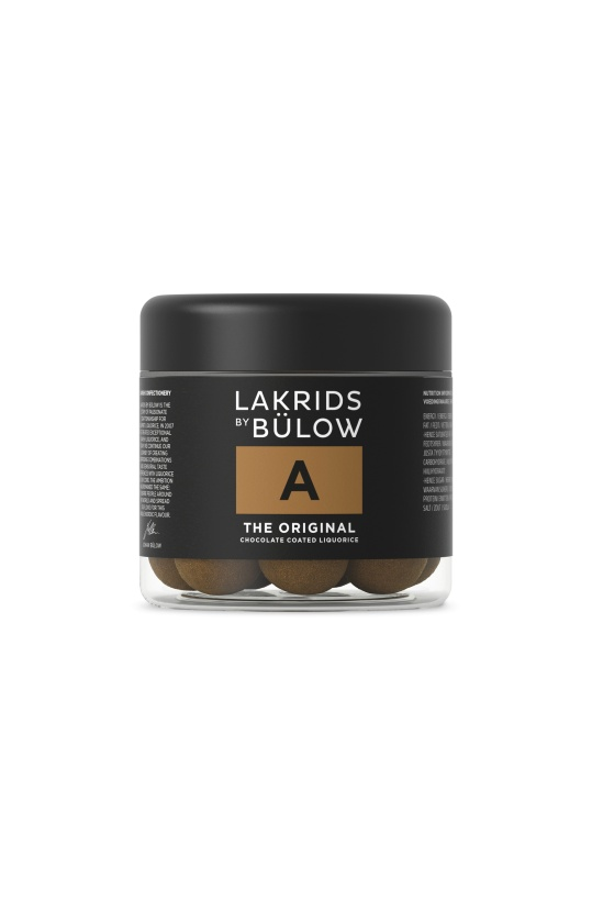 LAKRIDS BY BüLOW - A The Original Small