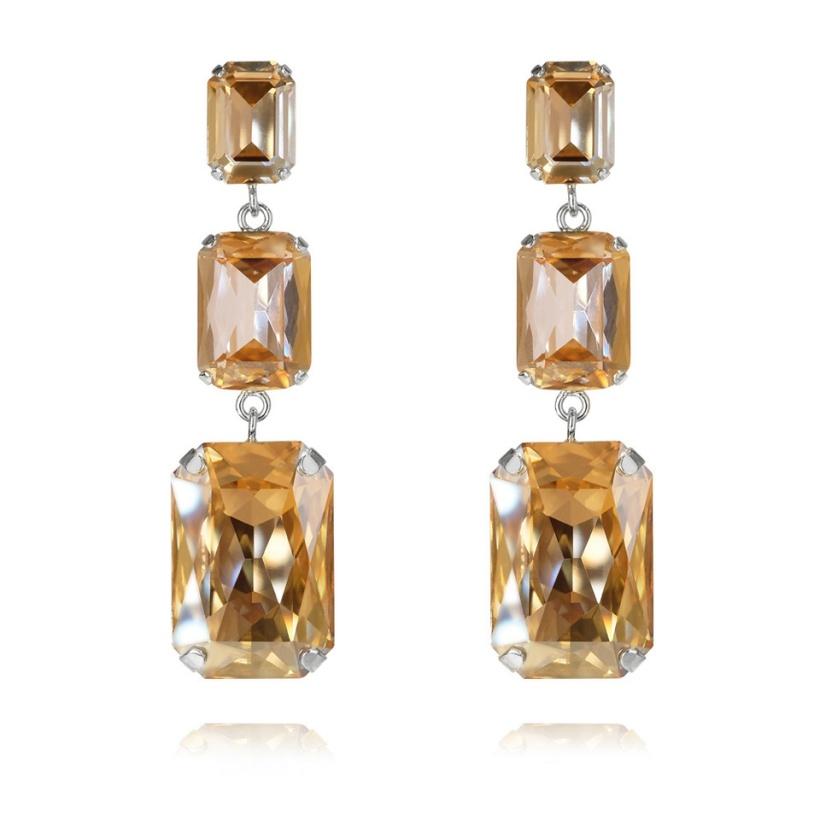 CAROLINE SVEDBOM - ALexa Long Earrings