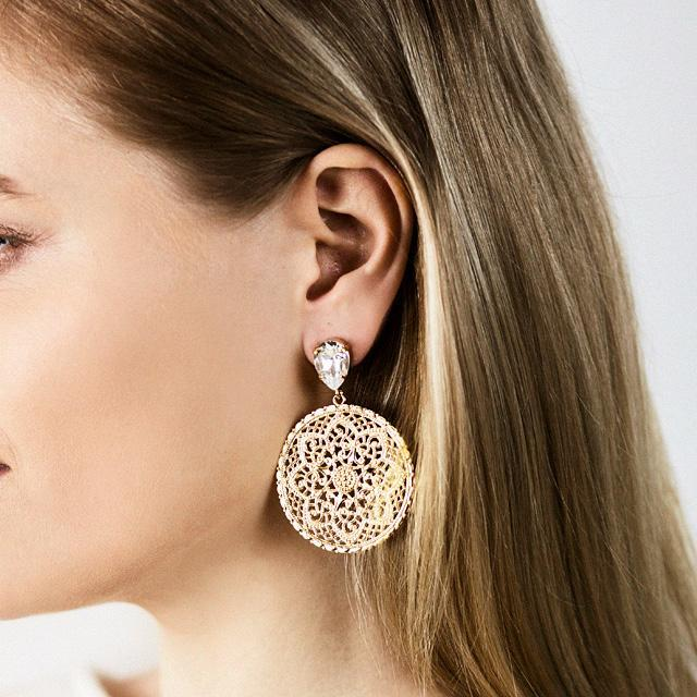 CAROLINE SVEDBOM - Alexandra Earring