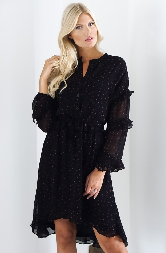ALIX THE LABEL - Alix Print Dress