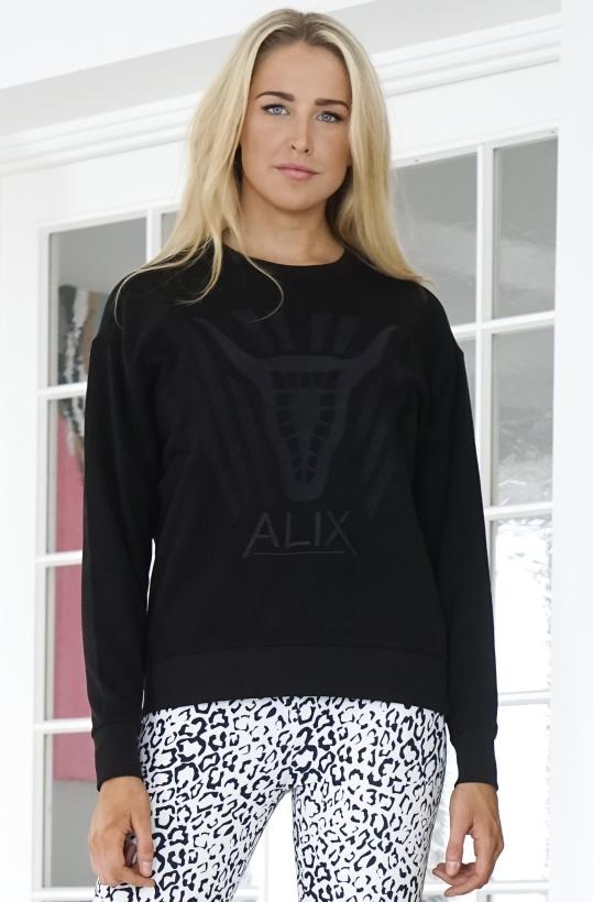 ALIX THE LABEL - Alix Sweater