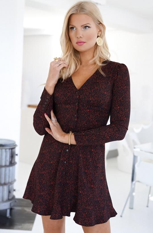 ALIX THE LABEL - Minii iPrint Dress