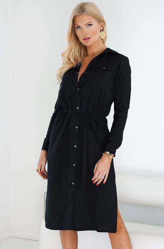 ALIX THE LABEL - Modal Tunic Dress