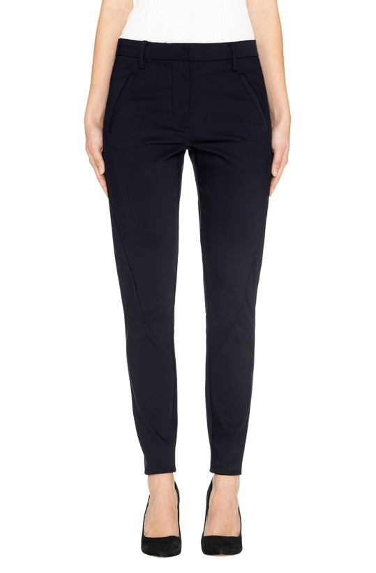 FIVE UNITS - Angelie Jegging Navy
