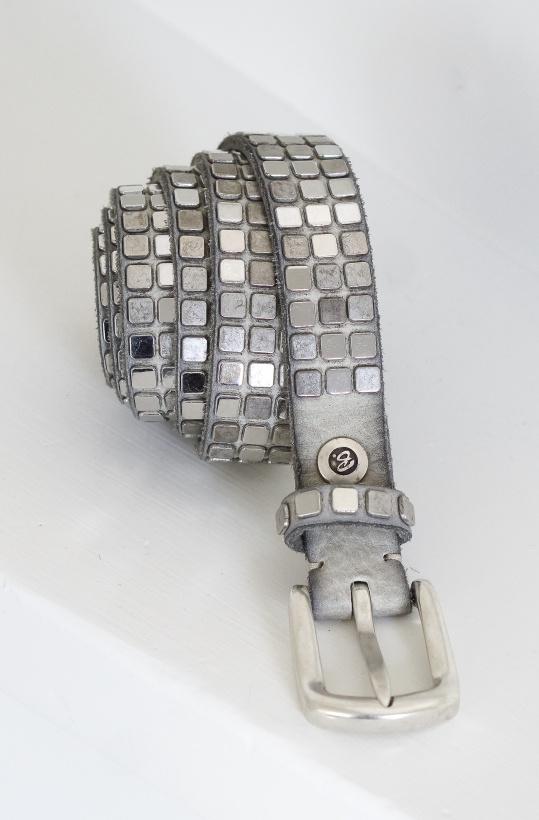 B-BELT - Square 2,5 cm