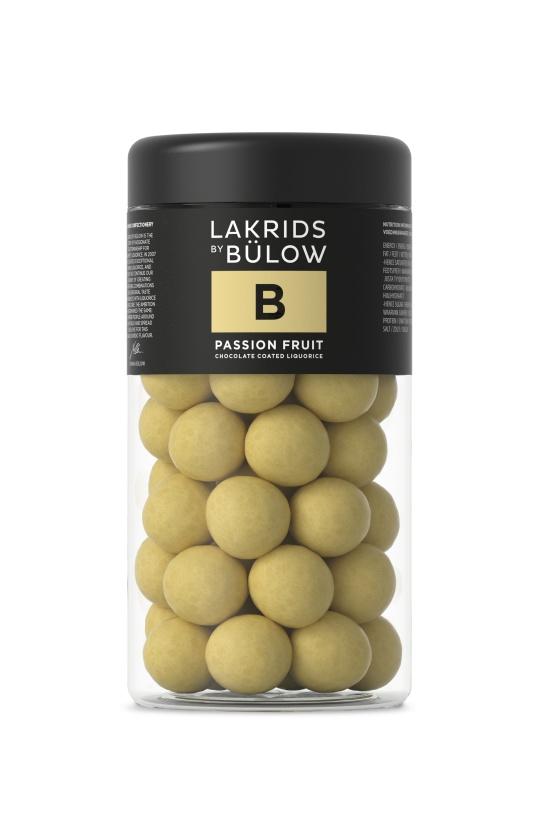 LAKRIDS BY BüLOW - B PASSION FRUIT Large