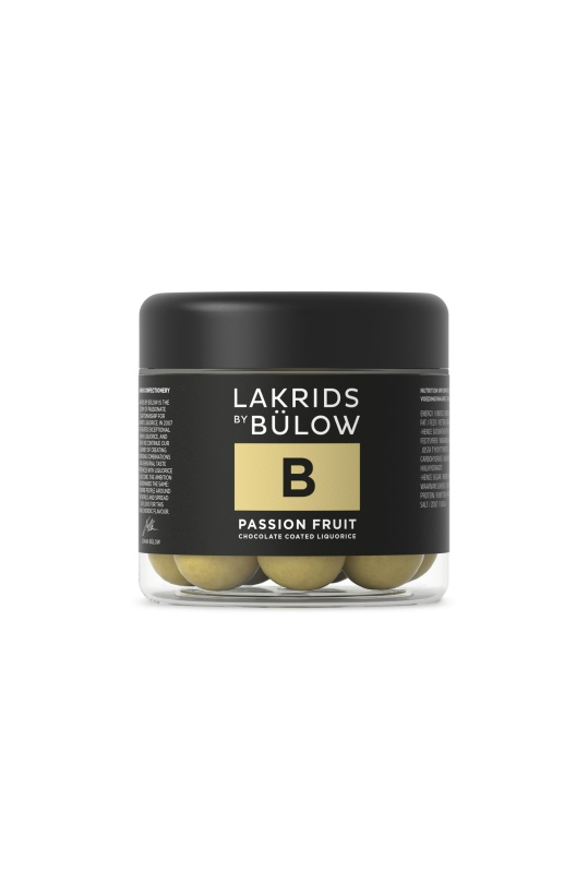 LAKRIDS BY BüLOW - B Passion Fruit Small