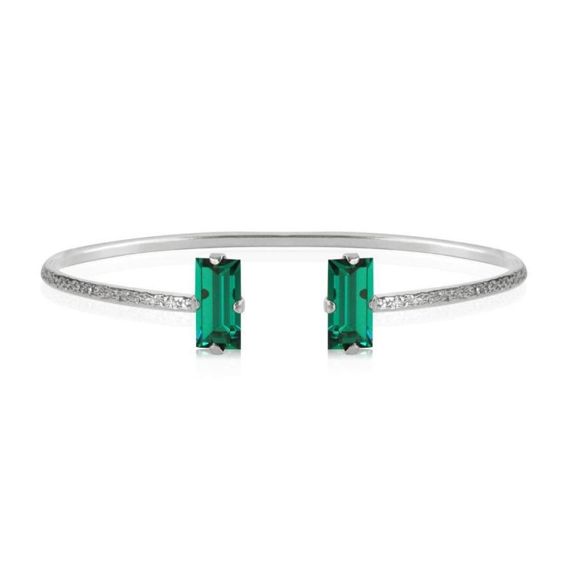 CAROLINE SVEDBOM - Baguette Bracelet