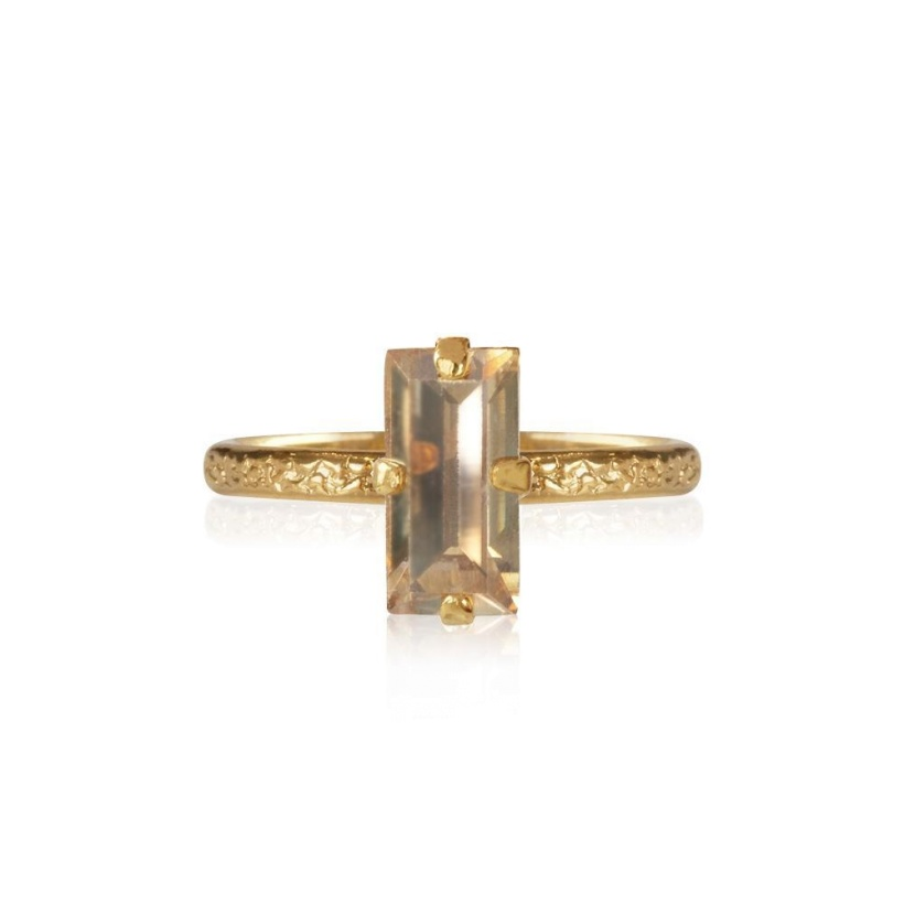 CAROLINE SVEDBOM - Baguette Ring