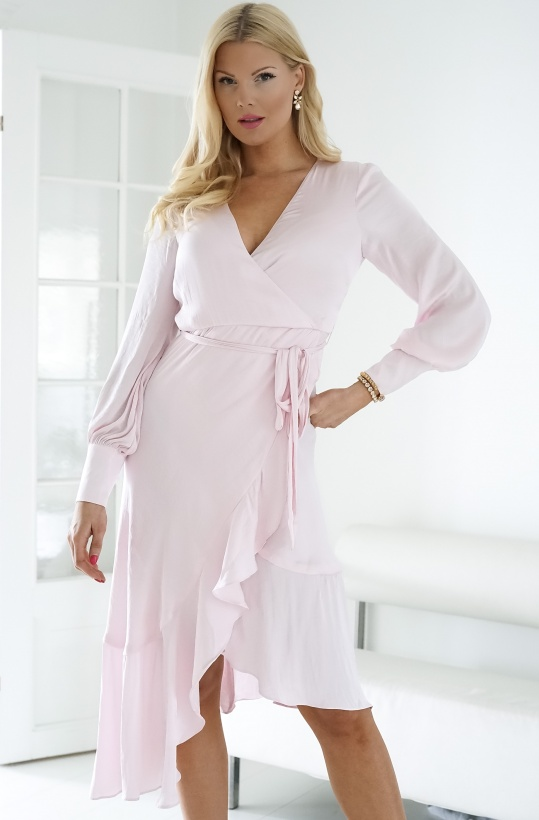 BARDOT - Sofie Midi Dress