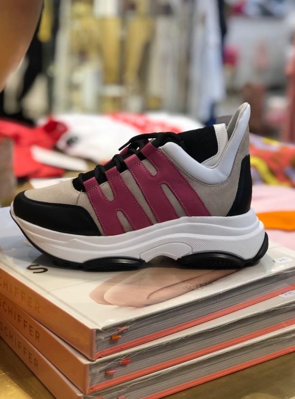 HENRY KOLE - Silvana Sneaker
