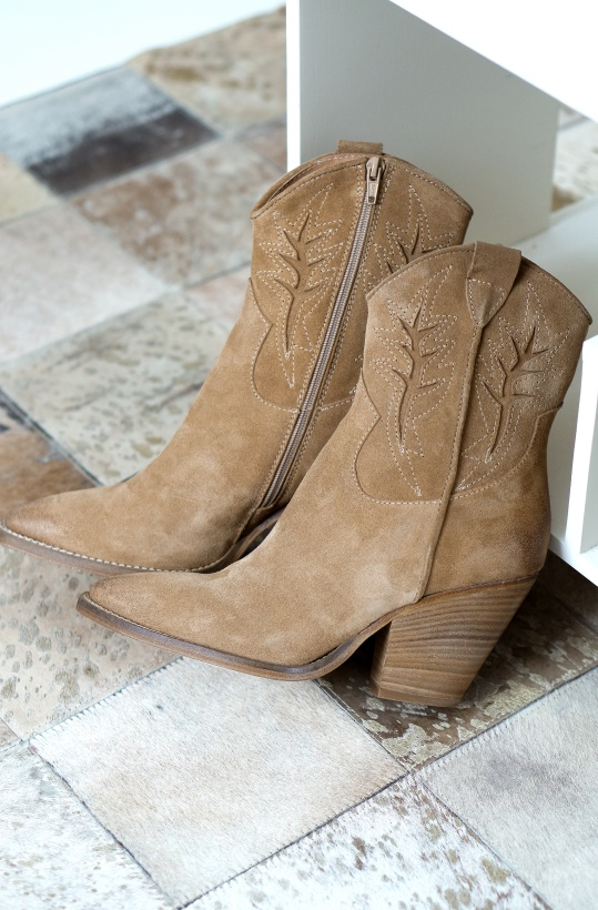 BUKELA - Texana Boot