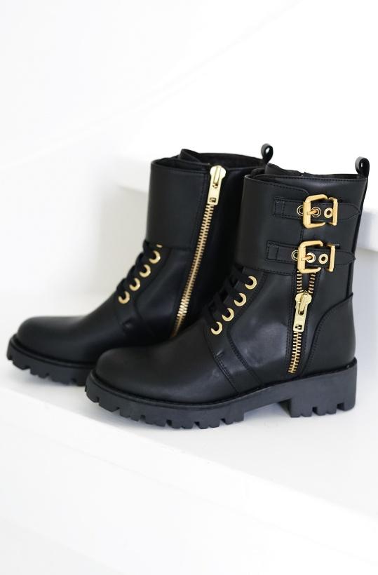BUMPER - Boot BE248