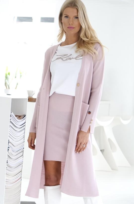 BUSNEL - Ambon Coat