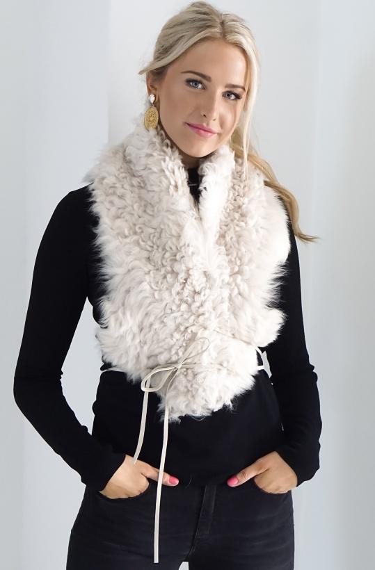 BUSNEL - Carpi Fur Collar