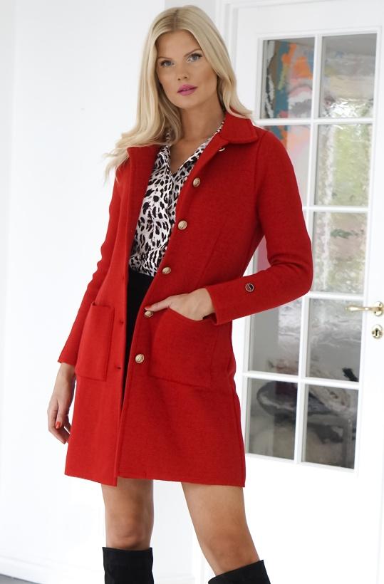 BUSNEL - Jeanne Coat