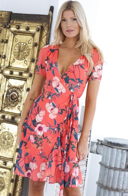 BY MALINA - Alba Mini Dress