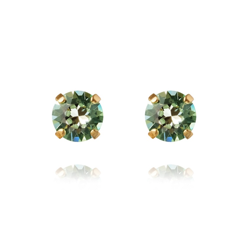 CAROLINE SVEDBOM - Classic Stud Earrings