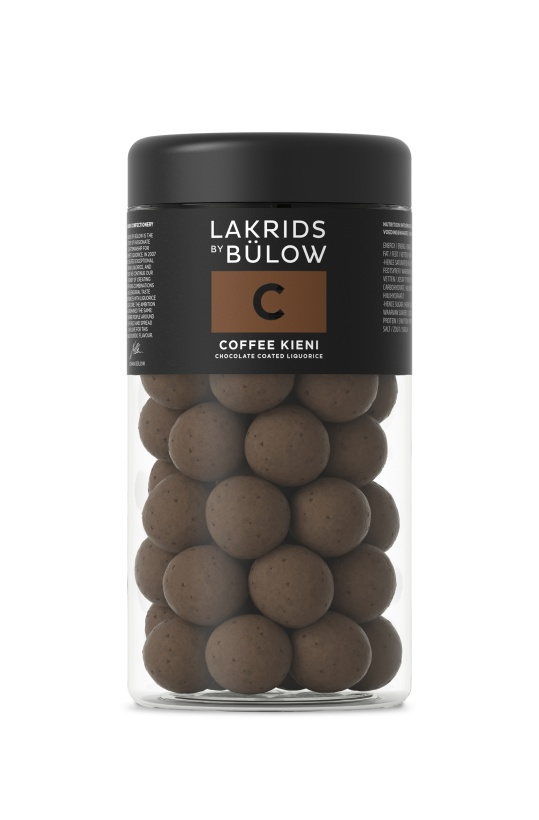 LAKRIDS BY BüLOW - C COFFE KIENI Regular