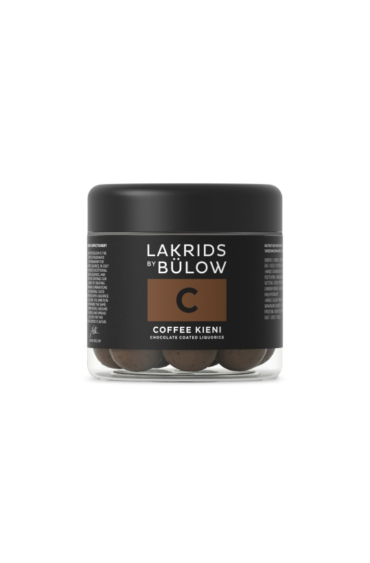 LAKRIDS BY BüLOW - C COFFEE KIENI Small
