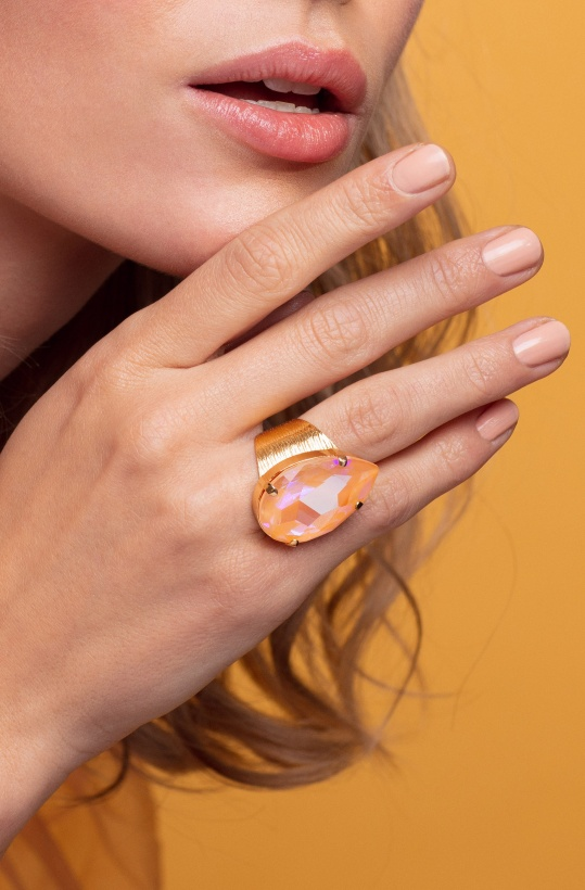 CAROLINE SVEDBOM - Perfect Drop Ring