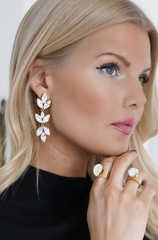 CAROLINE SVEDBOM - Tekla Earring