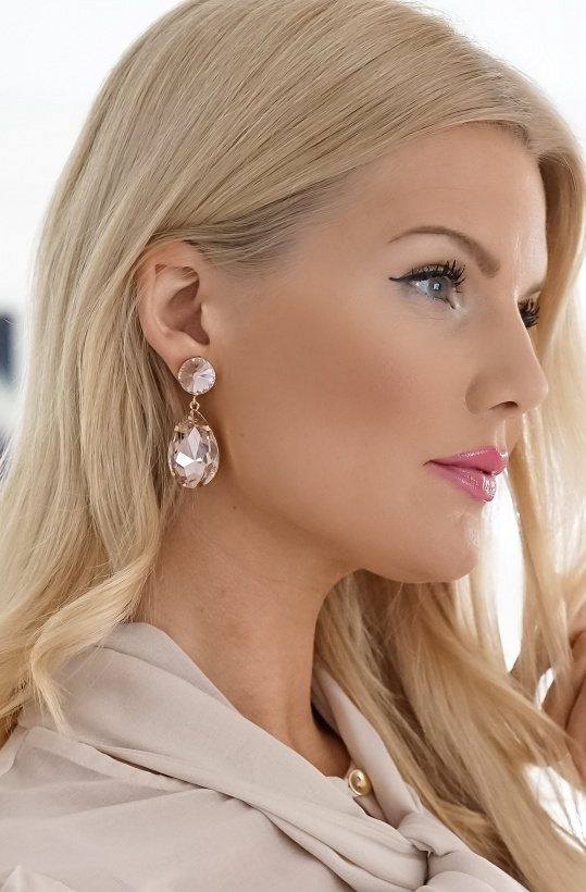 CAROLINE SVEDBOM - Perfect Drop Earring