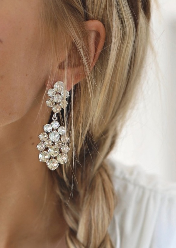 CAROLINE SVEDBOM - Celena Earrings